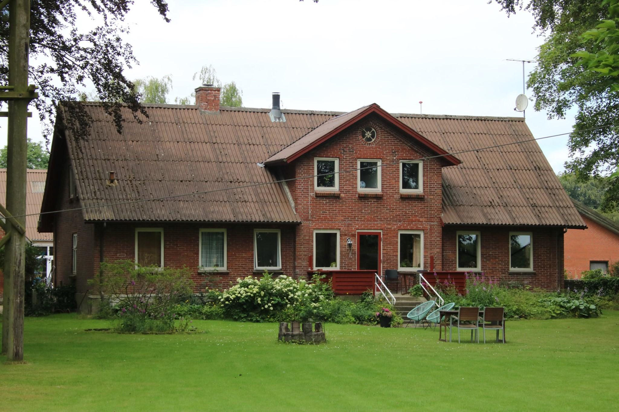 solvang-huis